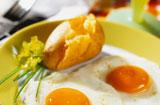 吃鸡蛋有三大注意