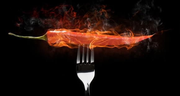 常见辣椒5大类 过量进食7大危害
