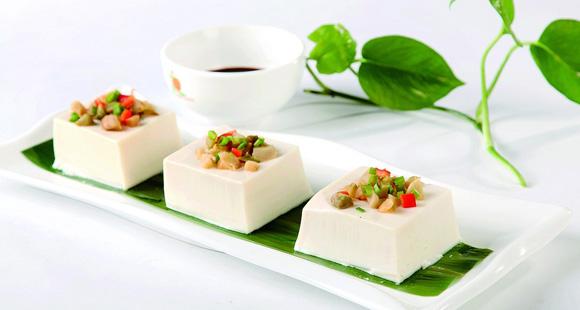 """带上""""豆腐""""这个字眼   有些豆腐没有豆"""