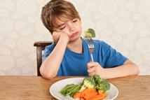 孩子挑食原因不尽相同,需区别对待