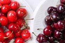 樱桃VS车厘子 数数那些相似食物