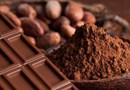 吃黑巧克力减压消炎