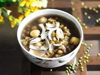"""盛夏饮用绿豆汤需""""节制"""""""