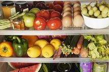 别贴冰箱内壁 果蔬冻软了能不能吃