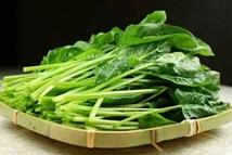 越绿的蔬菜,叶黄素越高