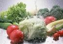 蔬菜泡太久可能更脏