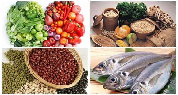 富含水果蔬菜 地中海饮食降低雾霾危害
