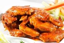 酸辣汁鸡翅的做法