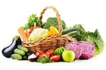 蔬菜焯一下更补钙