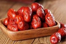 红枣能抗三种癌