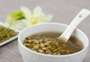 绿豆汤,红色好绿色好?