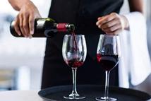 红葡萄酒中含抗衰老成分