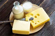 吃奶酪或能防肝癌