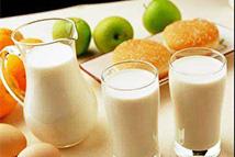 豆浆加牛奶更营养