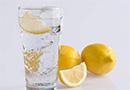 柠檬水怎么喝最养生