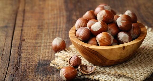 每天吃一把坚果!护心防癌、降低糖尿病风险