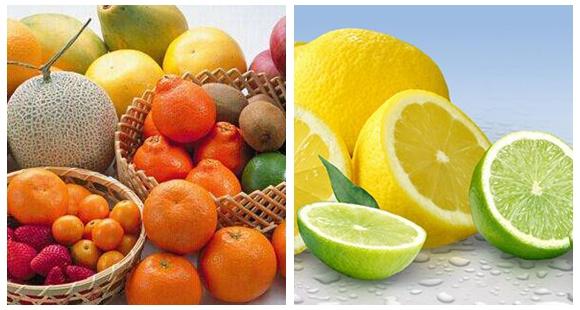 肠胃不好慎吃酸味水果