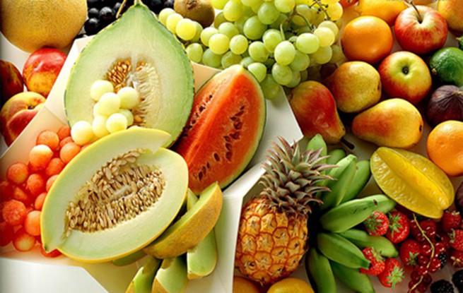 小心,应季水果变质危害多