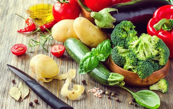 为啥拼命吃蔬菜还不瘦?这样吃等于一口菜两碗饭