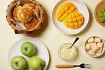 六大饮食搭配,提高免疫力