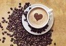 咖啡光看不喝也提神