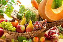 国人每天吃够一斤菜、半斤果