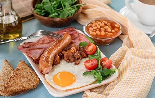不吃早餐危害大,养胃早餐应该这样吃