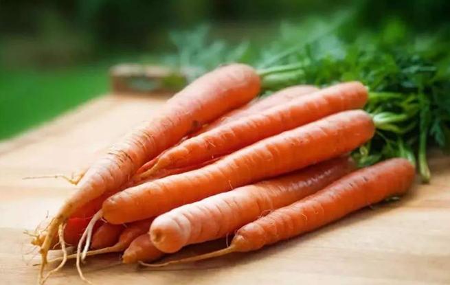 抗肿瘤、增强免疫力…… 你真的了解类胡萝卜素吗?