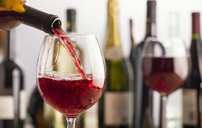 """""""挂杯""""的才是好红酒?"""