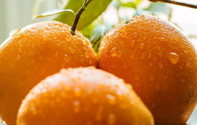 橙色,最健康的颜色