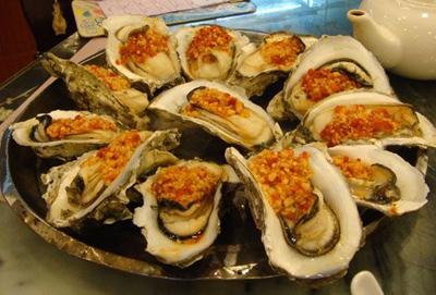 男人和女人的超级食品 - 孤舟 - 孤舟